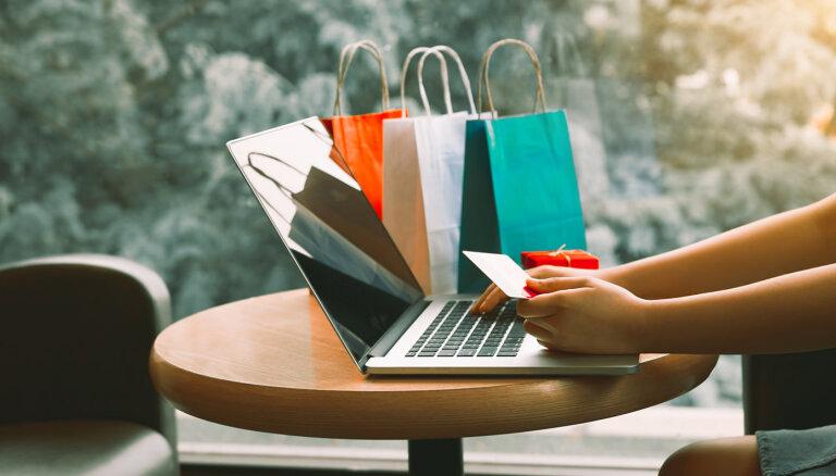 Esi #viedpircējs! Kas jāzina par drošu iepirkšanos internetā