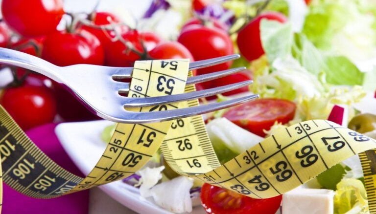 Худеем легко: как составить эффективный режим питания