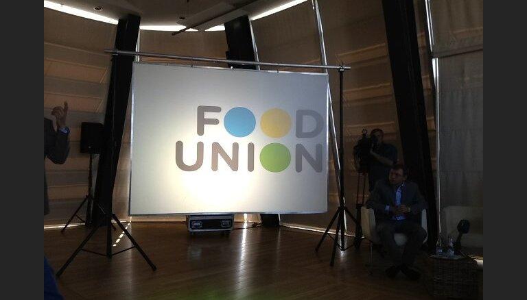 Оборот группы Food Union в Латвии составил 116 млн евро
