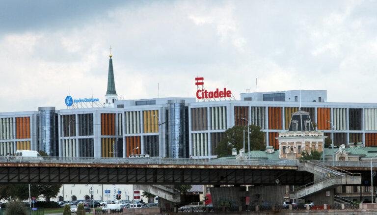 """ERAB pirmais viceprezidents: Investoru piesaiste """"Citadelei"""" - uzskatāms pierādījums Latvijas tautsaimniecības atlabšanai"""