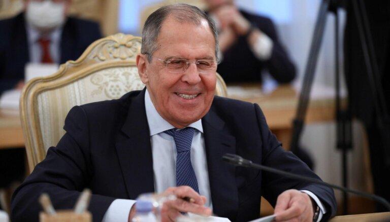 'Pretkrievisku iniciatīvu strūklaka' jeb kā Baltijas valstis vadot ES ārpolitiku