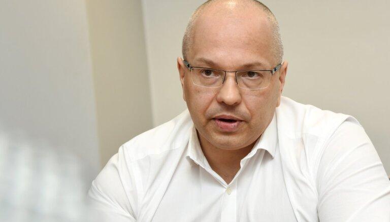 Ingus Rūtiņš: Vai ir droši braukt ar dabasgāzi?