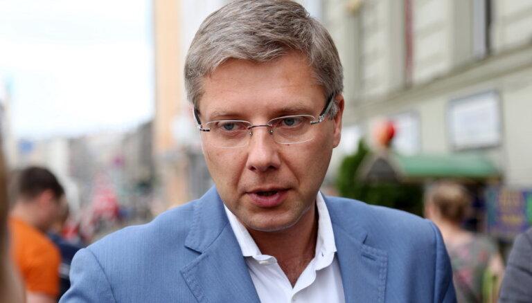 Arī Rīga nākamo gadu sāks ar pagaidu budžetu, 'iepauzējot' jaunās programmas
