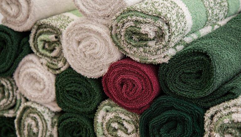 Par ilgstošu krāpšanu aizturēti tekstilizstrādājumu ražošanas uzņēmuma īpašnieki