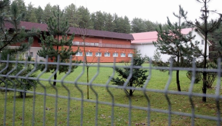 ASV nesadarbojas izmeklēšanā par CIP slepeno cietumu Lietuvā