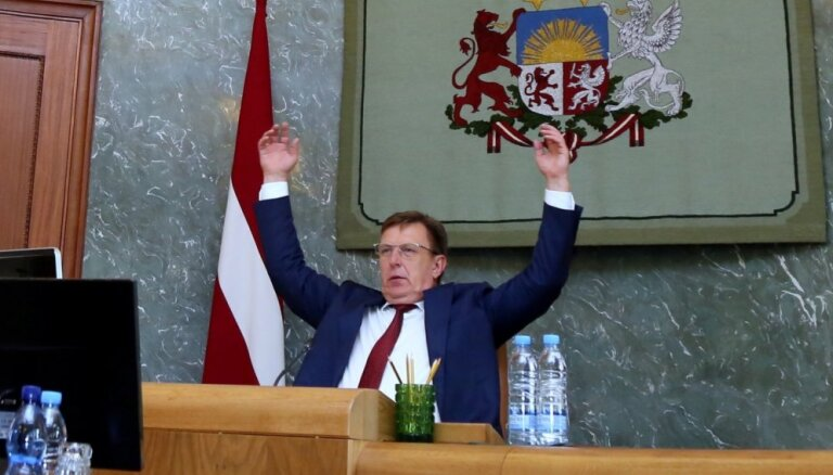 Vēlēšanu gads: Uz ko valdības ministri cielē nākamajā Saeimas sasaukumā