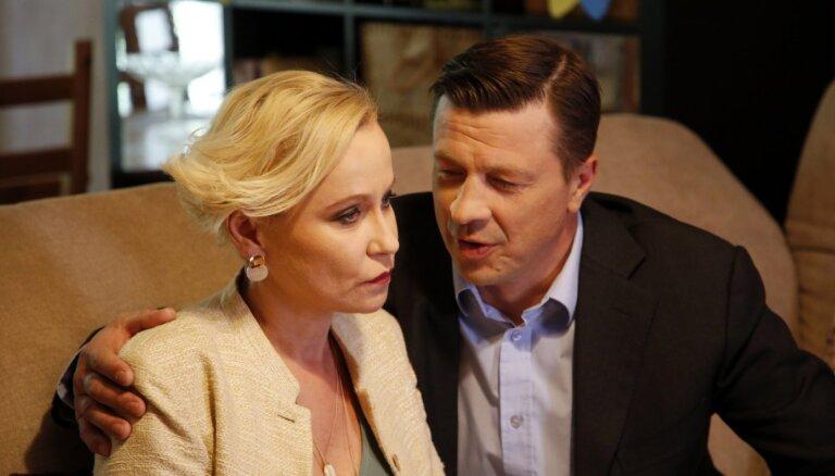 TV3 būs jauns ikvakara seriāls – drāma 'Nemīlētie' ar pašmāju aktieriem