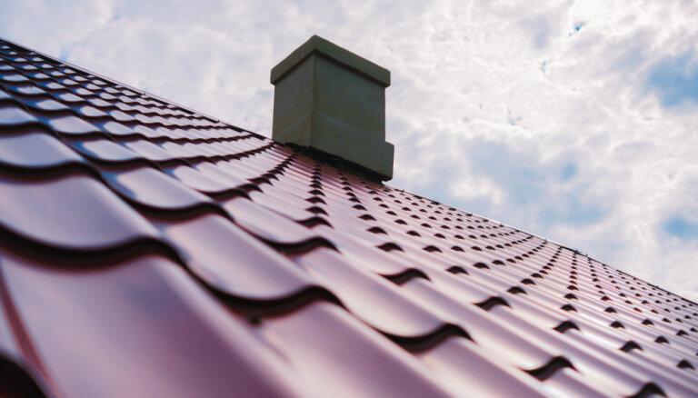Segumu labirintos: kādu jumtu izvēlēties savai mājai