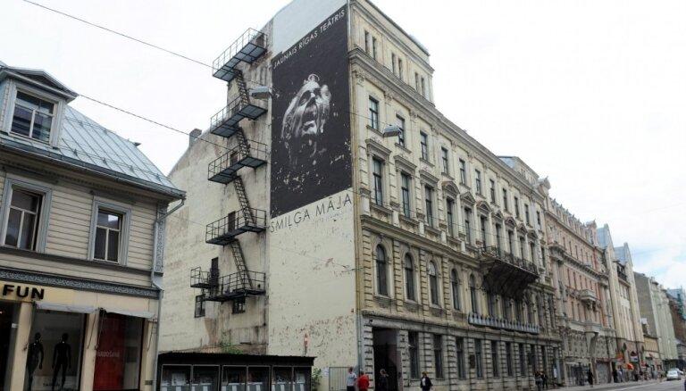 VNĪ: JRT ēkas rekonstrukcijas izmaksas pieaugs par apmēram 12 miljoniem eiro