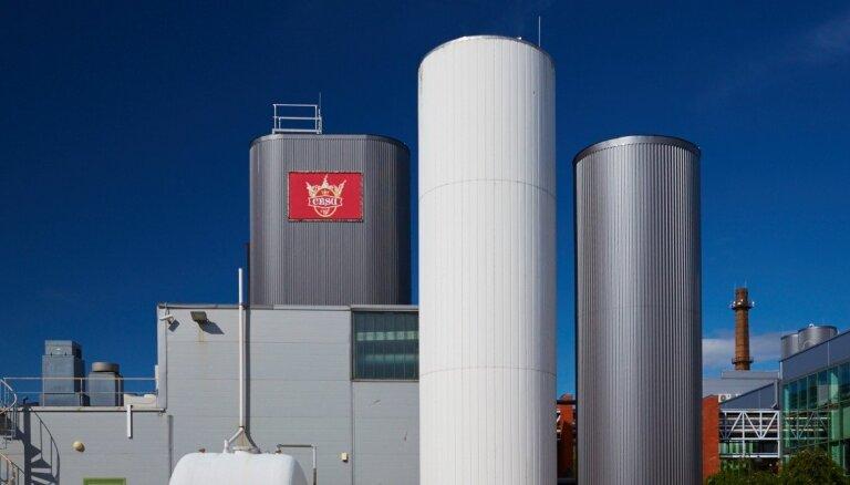 'Cēsu alus' apgrozījums pērn sasniedzis 62,6 miljonus eiro