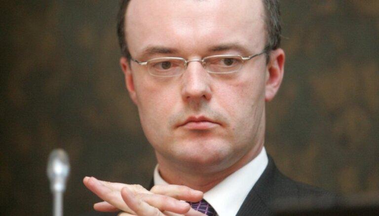 Pēteris Strautiņš: Tirdzniecība aug, bet eirozonas parādu krīze ēna kļūs tumšāka