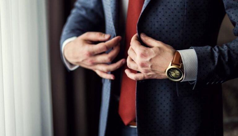 Семь признаков, которые позволят вам распознать в отношениях альфа-самца