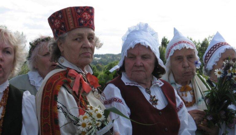Бузаев: официально в Латвии нет никаких латгальцев