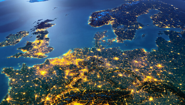 Latvija var saliedēt nacionālisma un protekcionisma izaicināto ES, norāda eksperte