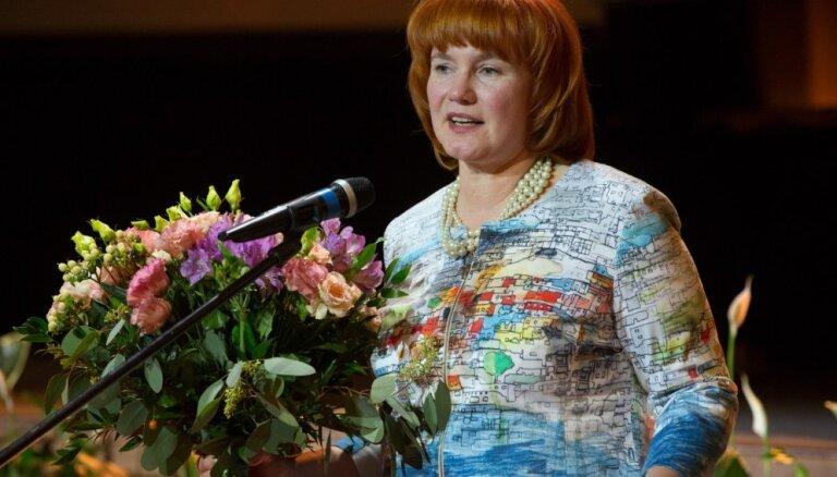 Maija Dambrova no Latvijas saņem Baltijas Asamblejas balvu zinātnē