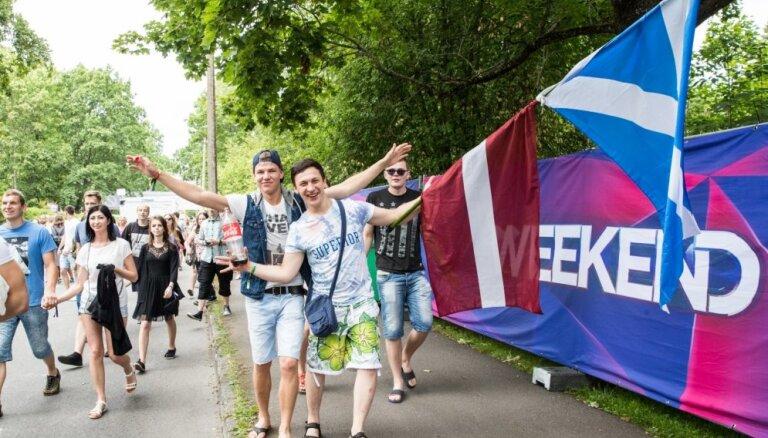 Pērnavas 'Weekend Baltic' festivāla organizētājs pasludināts par bankrotējušu