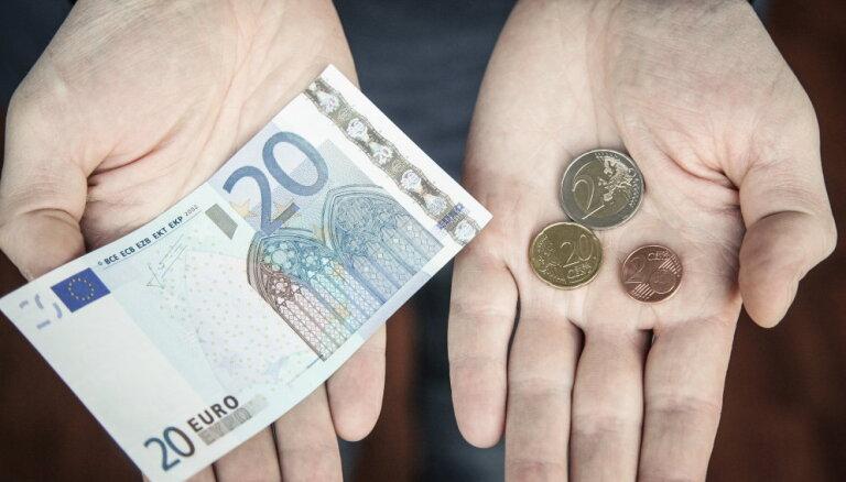 Nodokļu reforma vidējā termiņā būs fiskāli neitrāla, sola FM