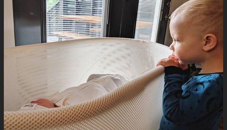 Готовы ли вы доверить своего младенца колыбели-роботу?