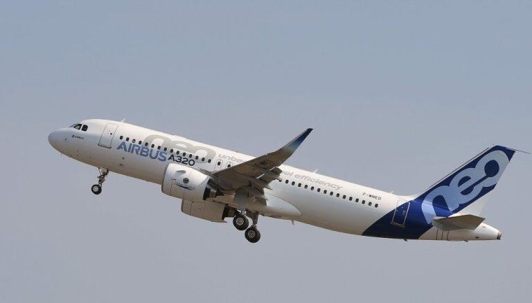 У Airbus - крупнейший заказ в истории, часть лайнеров получит Wizz Air
