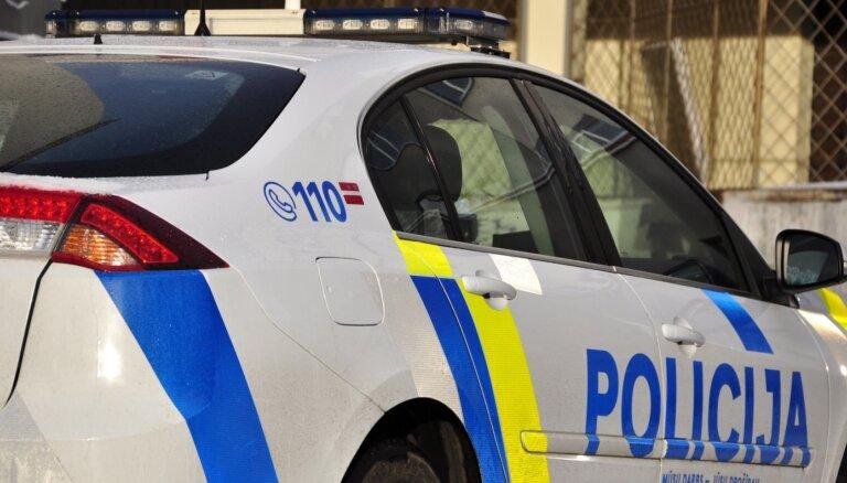 Policija sākusi resorisko pārbaudi saistībā ar pedagoģes sludinājumā izteikto vēlmi inficēties ar Covid-19
