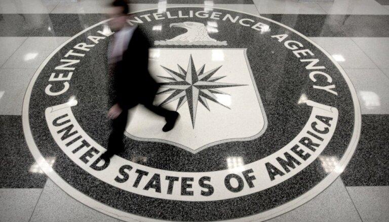 Bijušais CIP direktors brīdinājis Krieviju neiejaukties ASV vēlēšanās