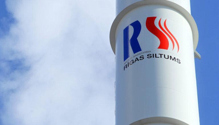 Uzraugi paaugstināto radioaktivitātes līmeni Baltijas jūrā nesaista ar 'Rīgas siltumu'