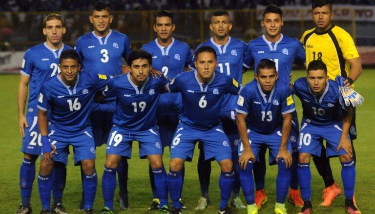 Перед отборочным матчем ЧМ-2018 футболистам Сальвадора предлагали деньги