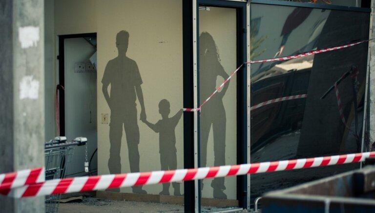 Zolitūdes traģēdijā cietusī: manai meitai tika laupītas tiesības uz dzīvību