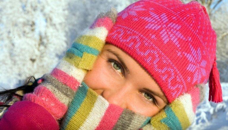 Покраснение, зуд, сухие пятна — 4 шага для здоровья кожи зимой