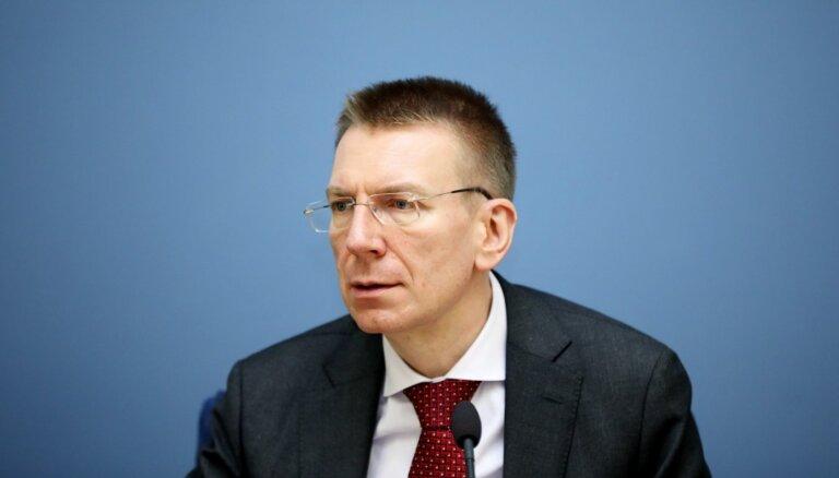Ринкевич: Вмешательство в дела Беларуси не в интересах России