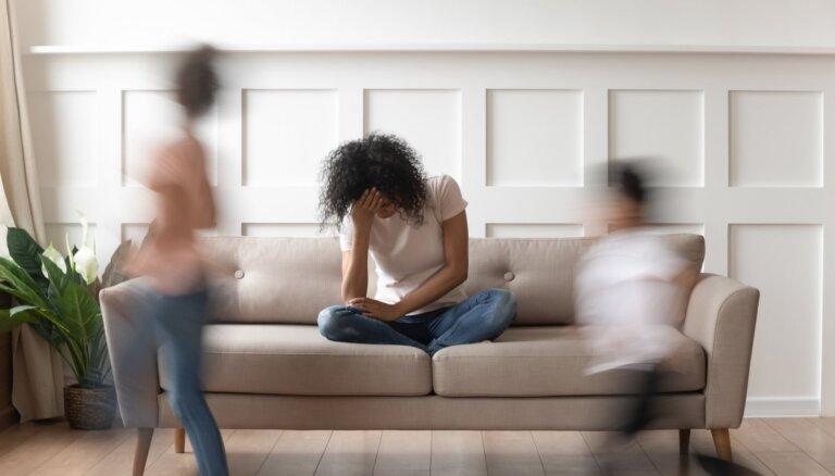Trauksme jāvada mērķtiecīgi: ieteikumi stresa mazināšanai krīzes laikā