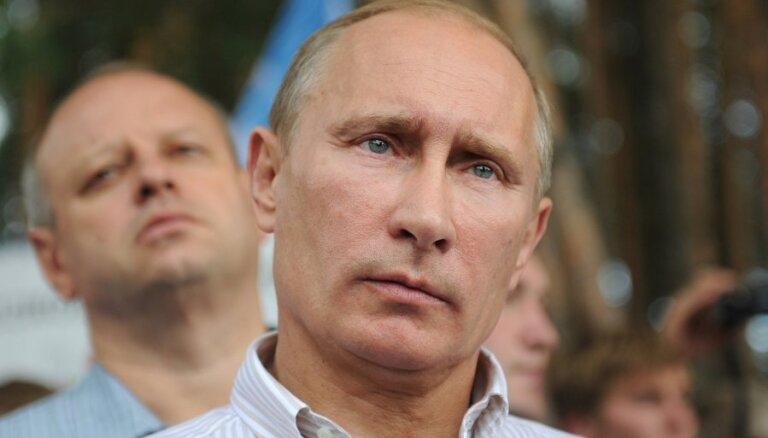 Путин обещает увеличить количество россиян до 154 млн.