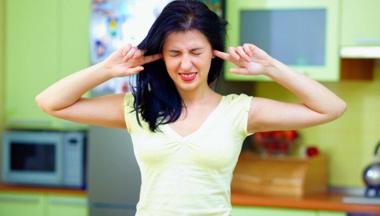 Kaitinošie trokšņi mājās: kā uzlabot skaņas izolāciju