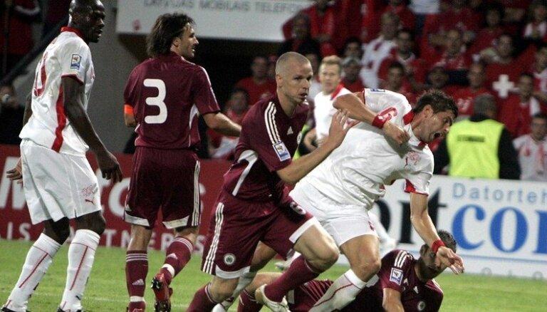 Deniss Ivanovs karjeras noslēgumā atminas laiku 'Ajax' un skaistos mirkļus izlasē