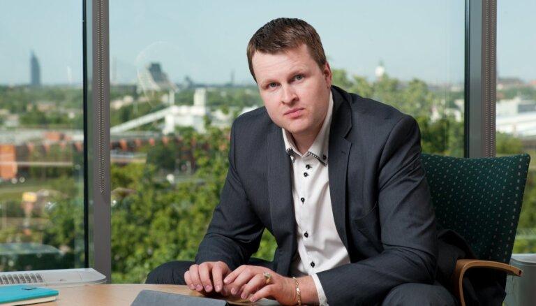 Edijs Tanons: Eiropas datu aizsardzības diena – kāda ir situācija Latvijā?