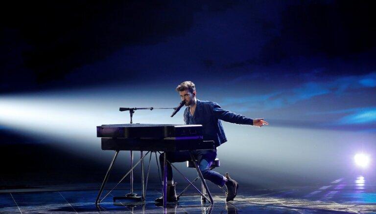 """Победителя """"Евровидения"""" не станут наказывать за старую песню"""