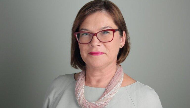 Signe Bāliņa: Virtuālās prakses – tehnoloģijās balstīta pirmā darba pieredze