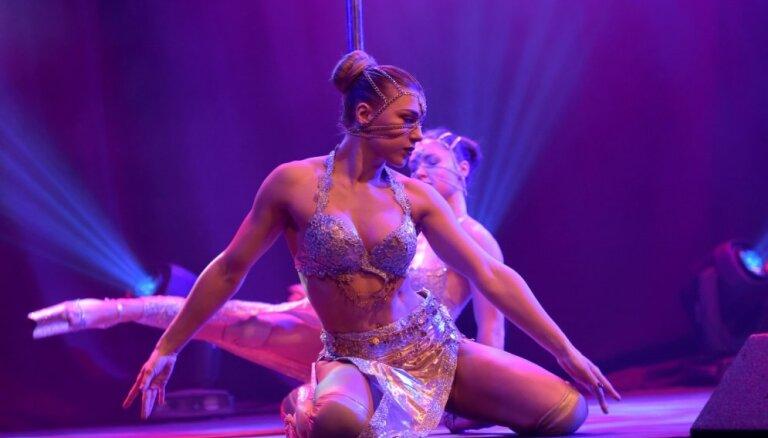ФОТО: В Риге прошел традиционный фестиваль эротики Erots