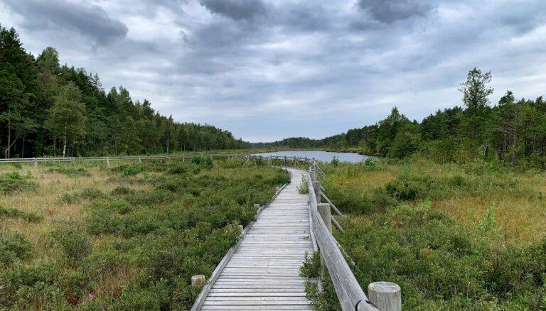 Для отличной прогулки: ТОП-8 природных троп, протяженностью не менее трех километров