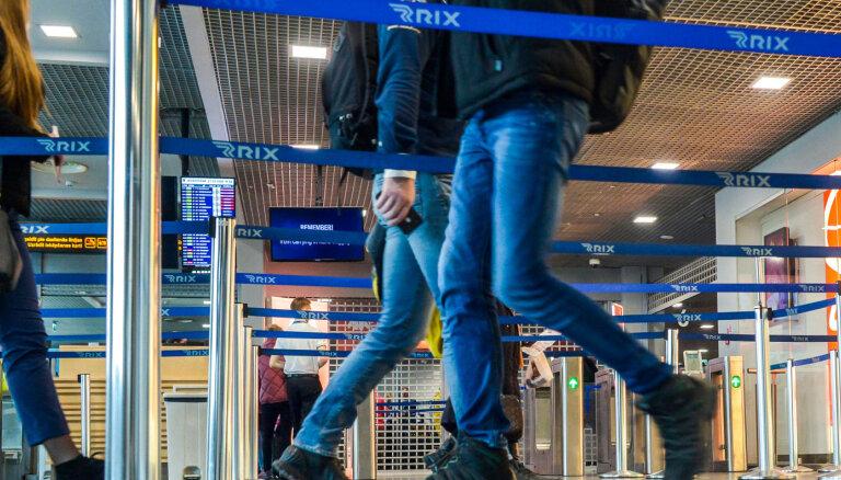 Pašizolāciju turpmāk nav jāievēro arī ceļotājiem no Maltas un Spānijas