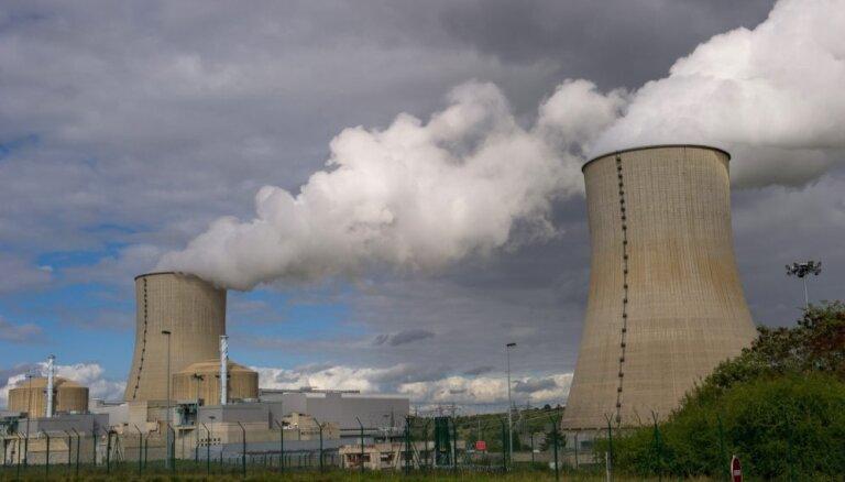 Польша планирует построить несколько атомных электростанций