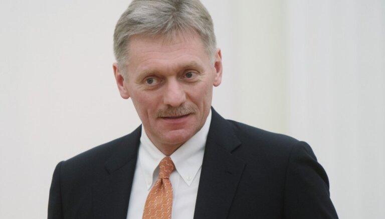 Песков: Если Трамп отменит встречу, Путин сможет провести несколько полезных других