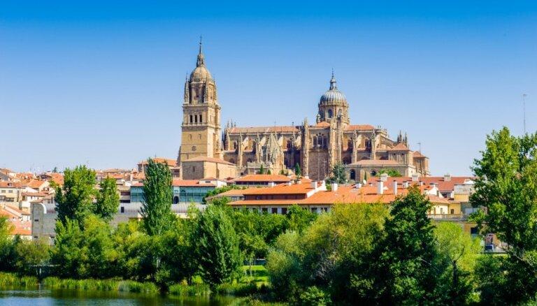 Astoņas burvīgas Eiropas pilsētas, par kurām daudzi ceļotāji piemirst