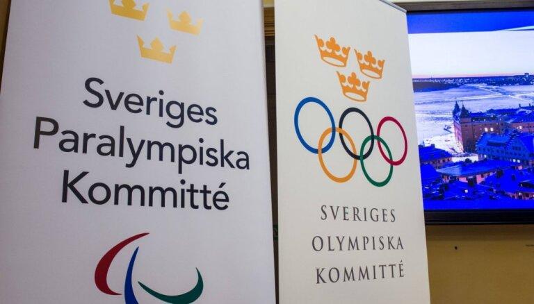 Lēmums par 2026. gada Ziemas Olimpisko spēļu sacensību norisi Siguldā gaidāms ap Jāņiem