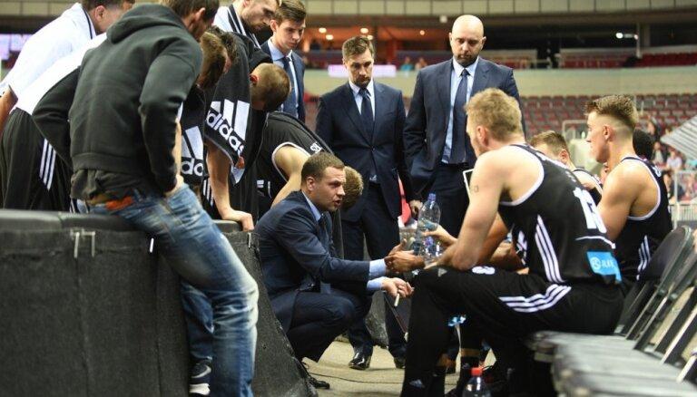 CSKA ir komanda, kas piespiež spēlēt uz maksimumu, uzsver Gailītis