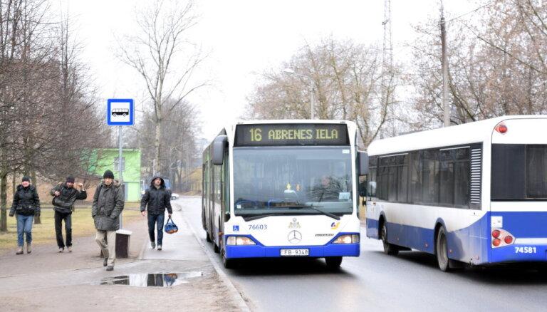 """Совет по конкуренции нашел признаки картеля в деле о """"нановоде"""" Rīgas satiksme"""