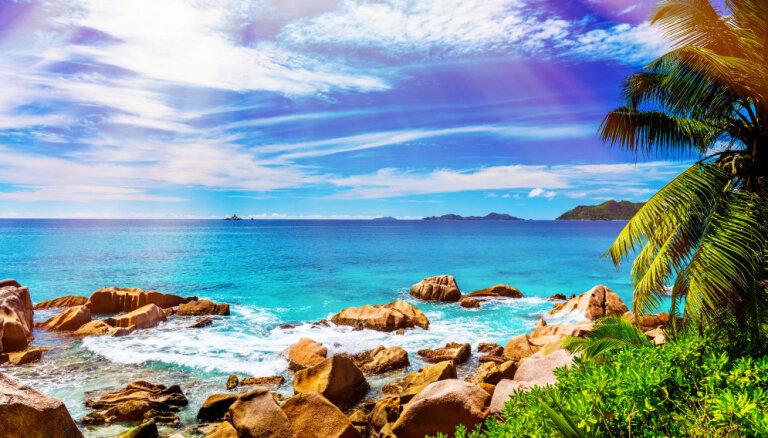 5 причин посетить потрясающие Сейшельские острова