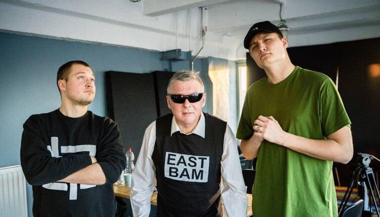 Roberts Gobziņš par Berlīnes laikiem un hiphopa pirmsākumiem Latvijā