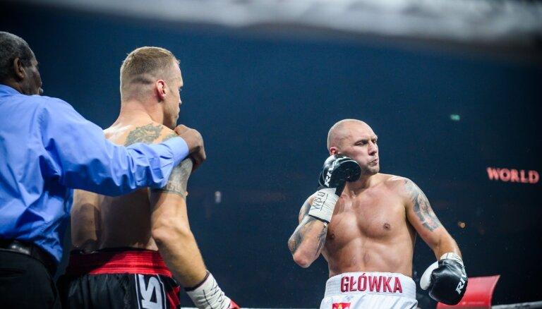 """""""Хочу реванша"""". Гловацки рассказал, что заставит его отказаться от претензий к Бриедису"""