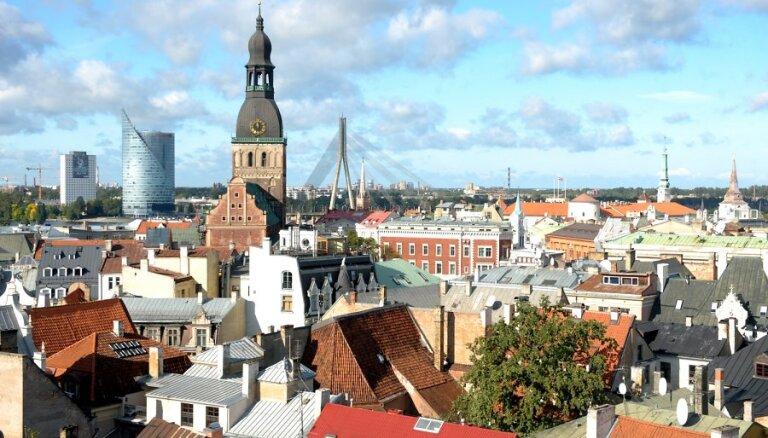 Экономика стран Балтии демонстрирует гибкость и приближается к новой фазе подъема